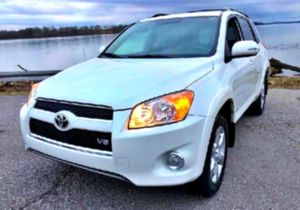 clean inside out 2010 RAV4  for Sale in Milwaukee, WI