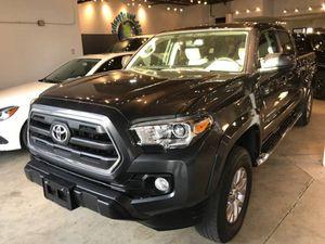 2017 Toyota Tacoma for Sale in Laguna Hills, CA