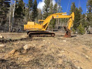 1985 John Deere excavator 790 for Sale in Basin, MT