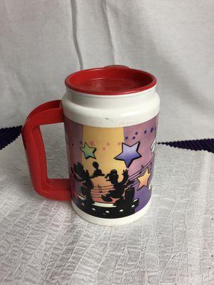 Vintage Walt Disney world plastic cup for Sale in Wadsworth, OH