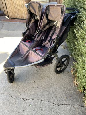 Double Bob Stroller for Sale in Riverside, CA