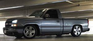 Chevrolet Silverado for Sale in Santa Ana, CA