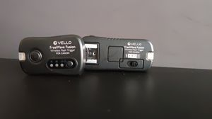 Vello Flash Trigger for Canon camera. for Sale in Fort Worth, TX