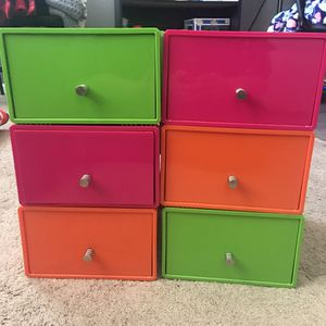 Plastic Drawers for Sale in Gahanna, OH