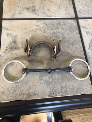 Freno o bocado para caballo for Sale in Miramar, FL