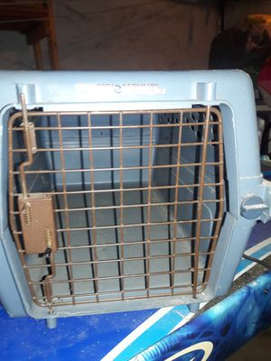cat or small dog carrier kennel $20 obo for Sale in Philadelphia, PA