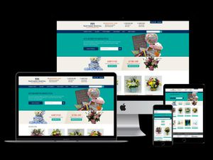 Creative Website (Small Business or Organization) for Sale in Holly Springs, NC