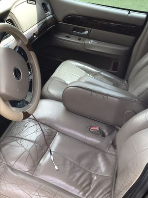 Grand marquis GS 2005 for Sale in Lubbock, TX