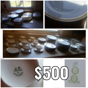Antique China Set for Sale in Virginia Beach, VA