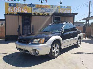 2003 Subaru Baja for Sale in Phoenix, AZ