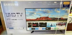 """65"""" Samsung 4k UltraHD Smart HDR LED Tv for Sale in El Cajon, CA"""