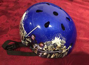 Kids Star Wars Bike Helmet for Sale in Chantilly, VA