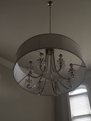 Chandelier / make me an offer for Sale in Lexington, KY