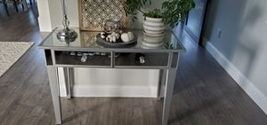 Mirror and console table set for Sale in Battle Ground, WA