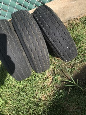 Trailer tires for Sale in St. Louis, MO