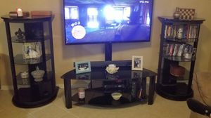 3 Piece Entertainment Center for Sale in Metairie, LA