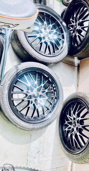 Rims & Tires for Sale in San Diego, CA