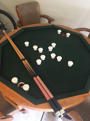 Bumper Pool Table for Sale in Castro Valley, CA