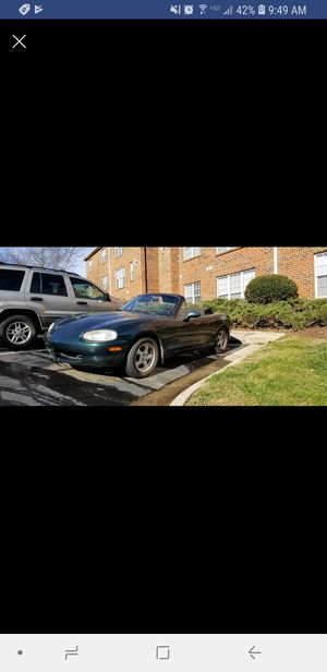Miata Part Out for Sale in Kernersville, NC