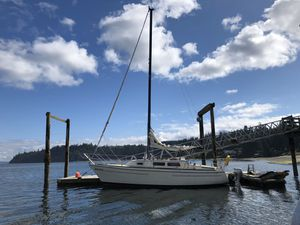 Sun27 Sailboat for Sale in Bothell, WA