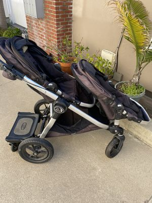 City Select Double Stroller for Sale in Redondo Beach, CA