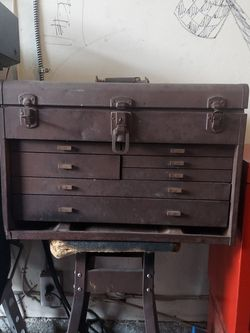 Kennedy Tool Box for Sale in Hacienda Heights,  CA