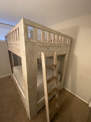 Full Size Bunk Beds for Sale in San Mateo, CA