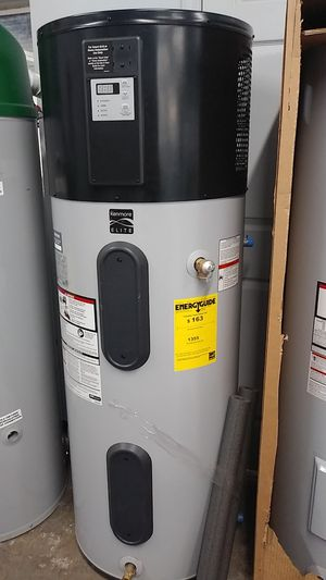 Electric hot water heaters for Sale in Saint Charles, MO