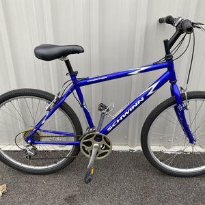 Schwinn Mountain Bike for Sale in Indianapolis, IN