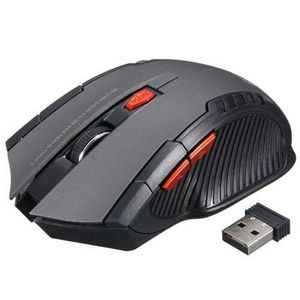 Brand New 2.4Ghz Mini Wireless Optical Gaming Mouse Mice USB Receiver For PC Laptop for Sale in Detroit, MI