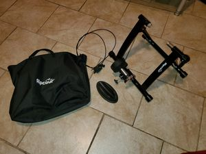 Alpcour training bike rack for Sale in Queens, NY