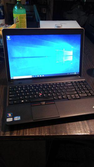 Lenovo Laptop..Windows 10.. for Sale in San Bernardino, CA