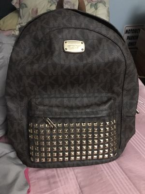 Authentic Michael Kors book bag for Sale in OH, US