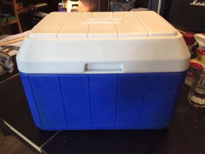 Coleman Cooler for Sale in Los Angeles, CA