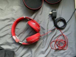 Beats Studio Wired 2.0 Over-Ear Headphone - Red for Sale in Cincinnati, OH