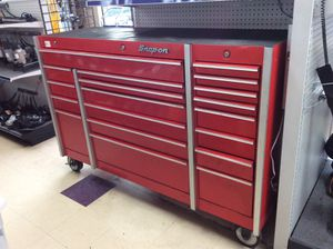SnapOn kr663 Tool Box for Sale in Kenmore, WA