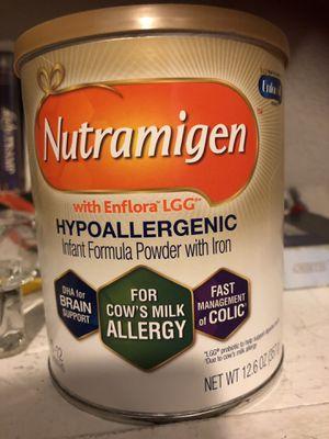 Nutramigen Baby formula for Sale in Anaheim, CA