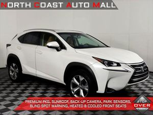 2017 Lexus Nx for Sale in Cleveland, OH