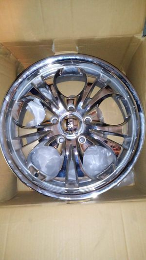 Boss motorsports rims for Sale in Seagoville, TX