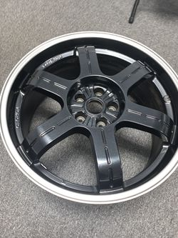NISSAN GT-R FORGED OEM RIM WHEEL (1) for Sale in Bryans Road,  MD