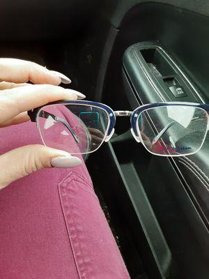 Champion brand glasses for Sale in Hurst, TX