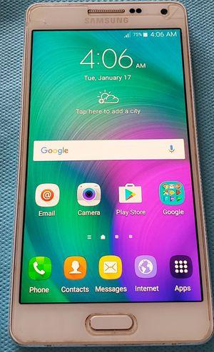 Samsung galaxy A5 Unlocked (Dual SIM) International phone for Sale in San Marcos, CA