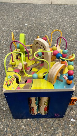 Toy Zany zoo for Sale in Camas, WA