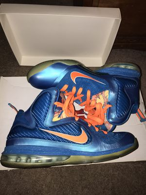 Nike's Size 10 for Sale in Arnold, MO