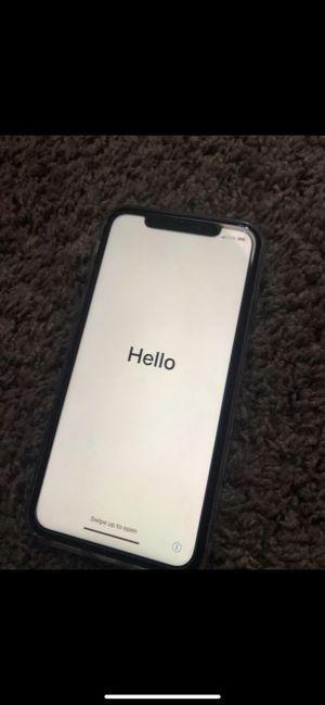 iPhone XR for Sale in Fresno, CA