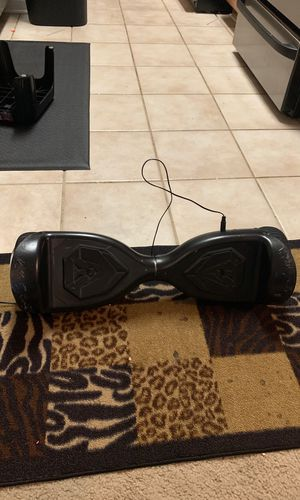 Hover board needs battery for Sale in Riverview, FL