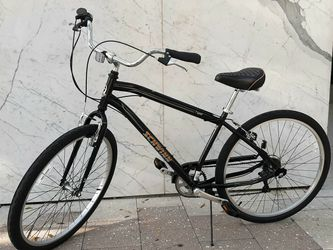 NEW! 27.5 Inch Cruiser Bike. 7 Speeds. Lightweight. Heights: 5'2 - 5'11. PRICE IS FIRM! for Sale in Miami,  FL
