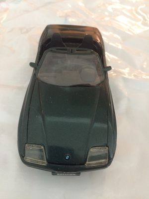1989 BMW Z-1 - Revell 1/24 scale Die Cast for Sale for sale  Nashville, TN