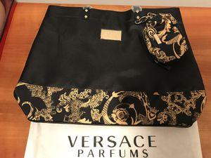 Versace shoulder tote - brand new for Sale in Philadelphia, PA