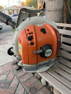 STIHL BR500 blower for Sale in Baldwin Park, CA